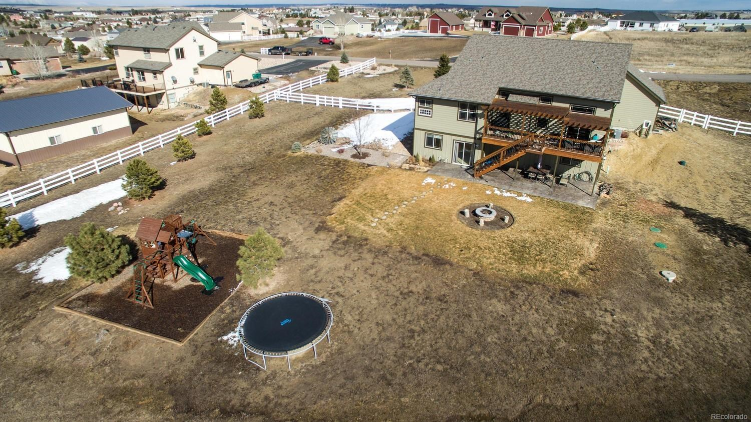 MLS# 1906264 - 34 - 41125 Round Hill Circle, Parker, CO 80138
