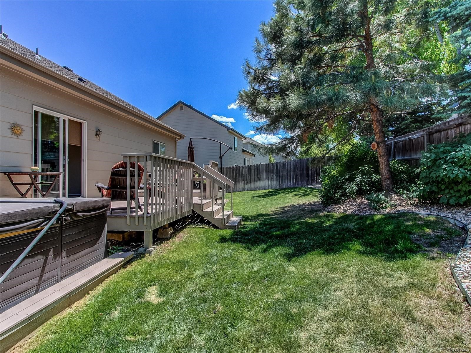 MLS# 1914079 - 1 - 8917  Copeland Street, Littleton, CO 80126