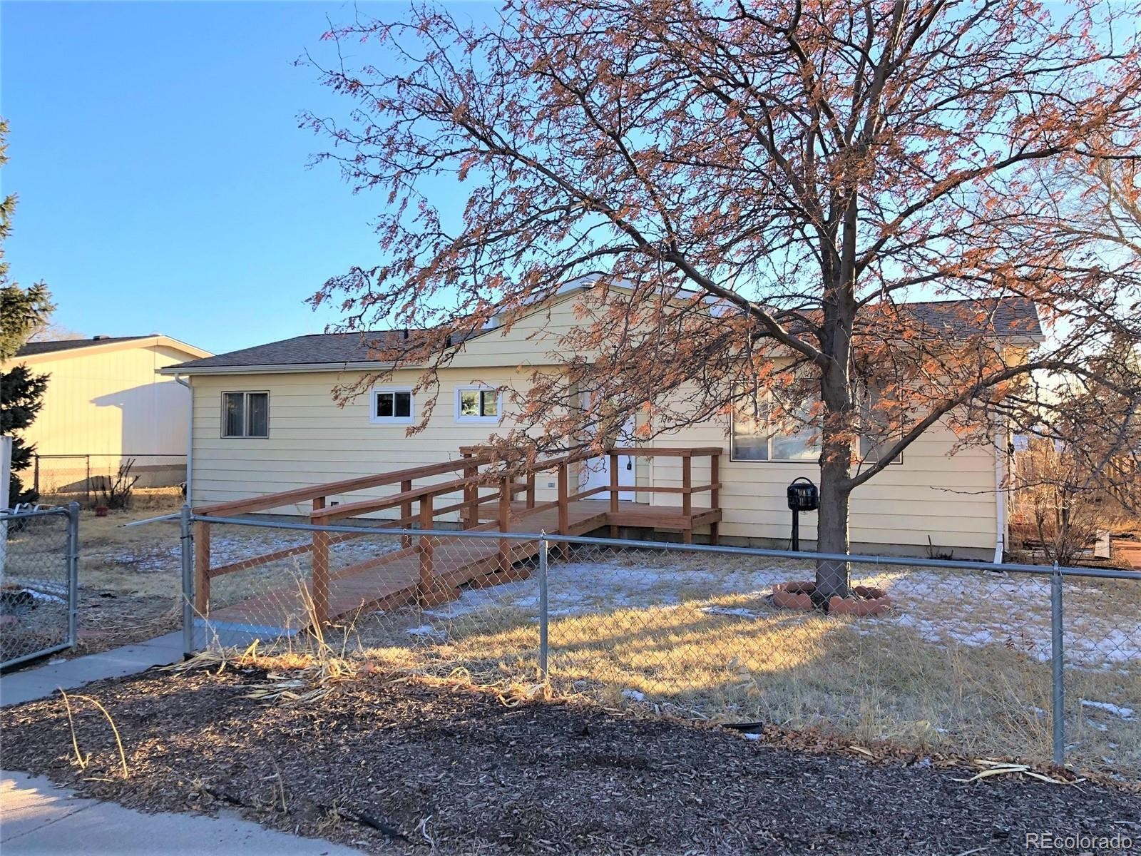 MLS# 1922373 - 2 - 110 6th Street, Hugo, CO 80821