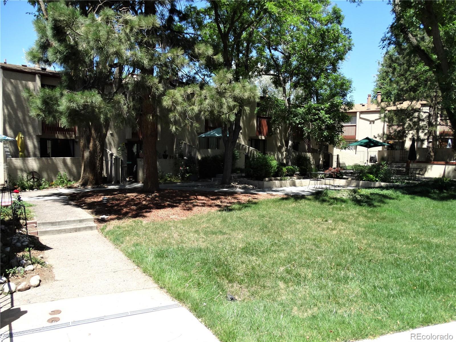 MLS# 1940540 - 3 - 1060 S Parker Road #14, Denver, CO 80231
