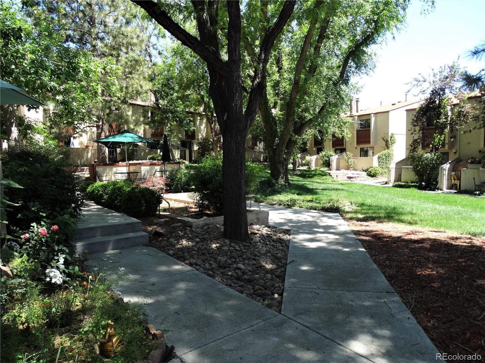 MLS# 1940540 - 24 - 1060 S Parker Road #14, Denver, CO 80231