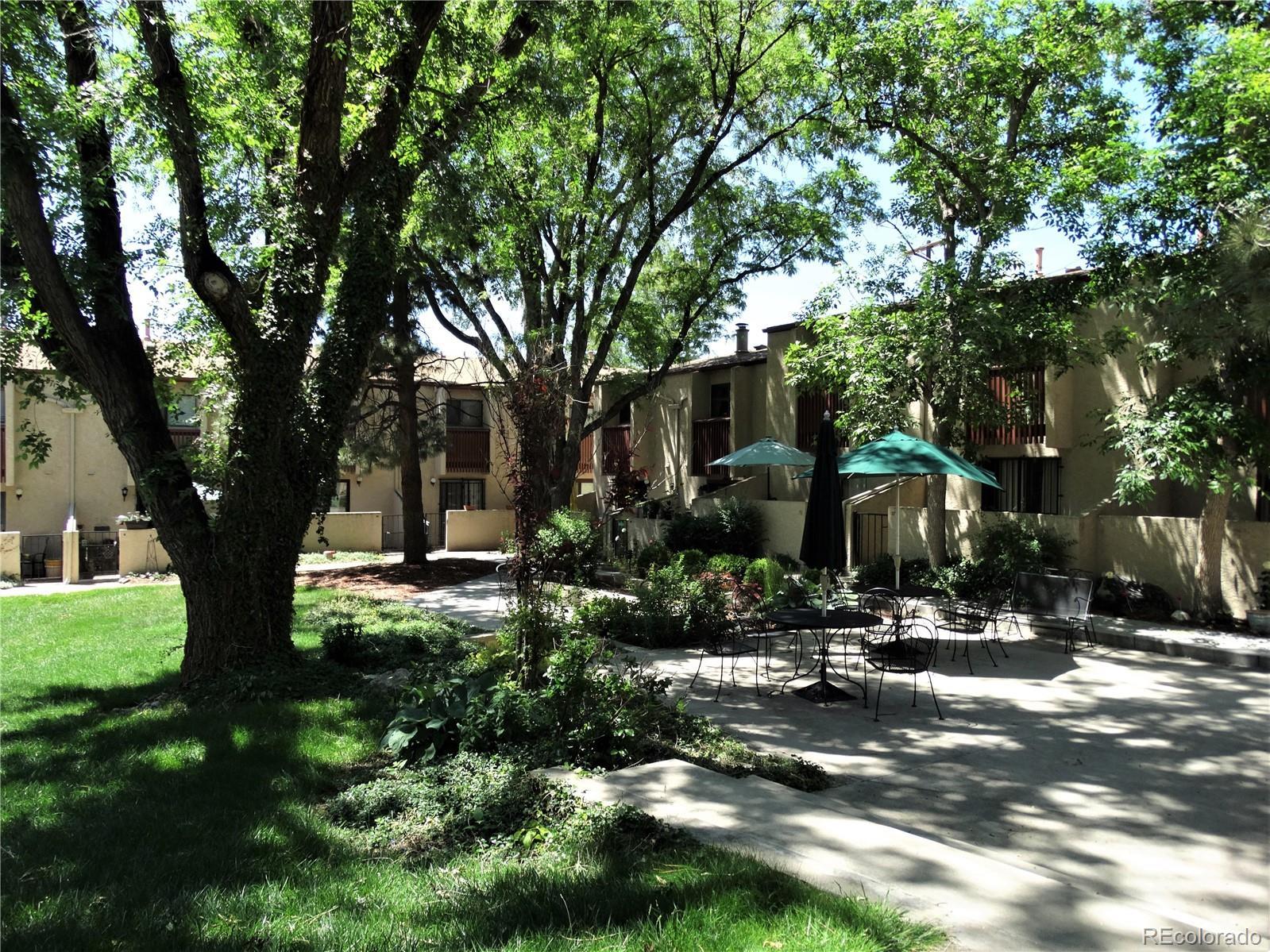 MLS# 1940540 - 25 - 1060 S Parker Road #14, Denver, CO 80231
