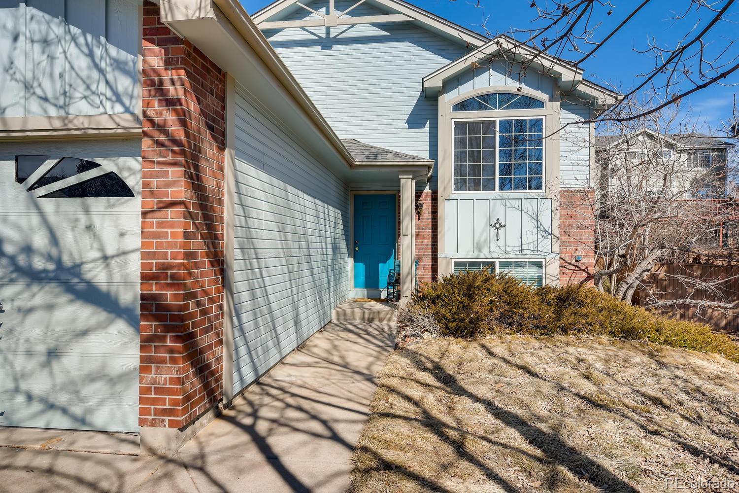 MLS# 1997025 - 3 - 9484 Palisade Court, Highlands Ranch, CO 80130