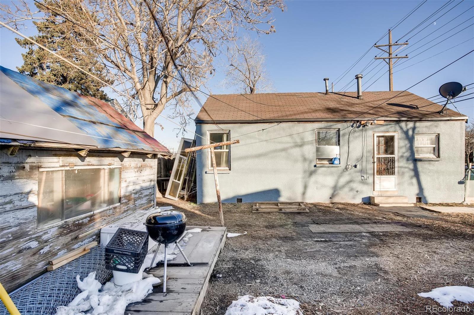 MLS# 2002844 - 25 - 4701 Vine Street, Denver, CO 80216