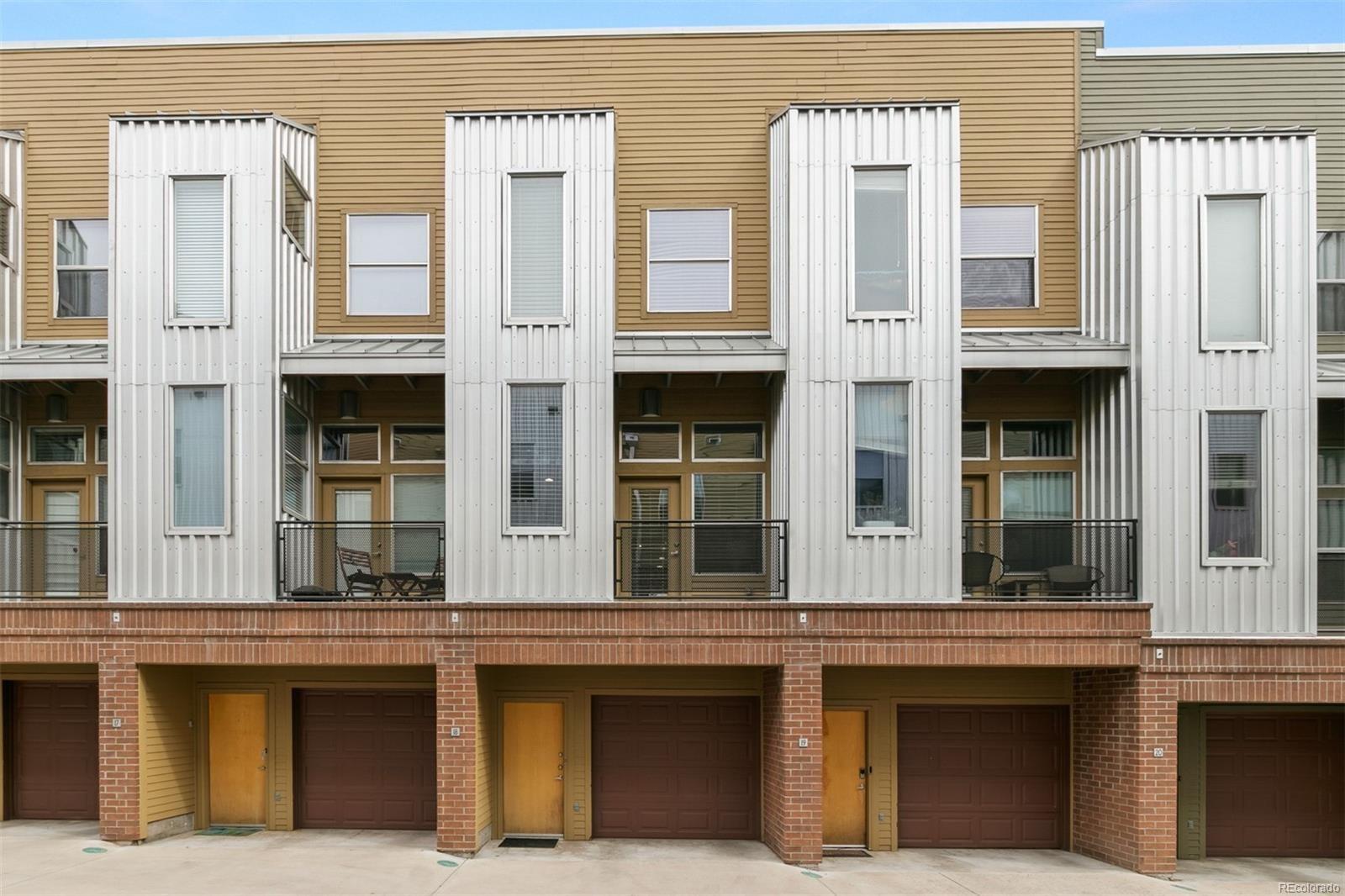 MLS# 2004221 - 2 - 2680 Blake Street #18, Denver, CO 80205