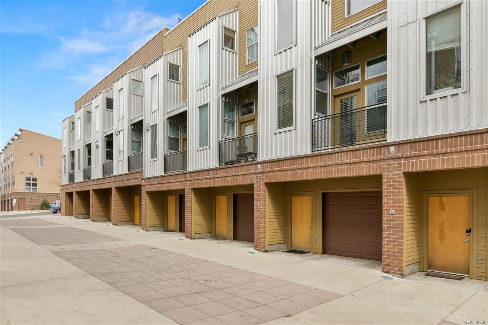 MLS# 2004221 - 3 - 2680 Blake Street #18, Denver, CO 80205