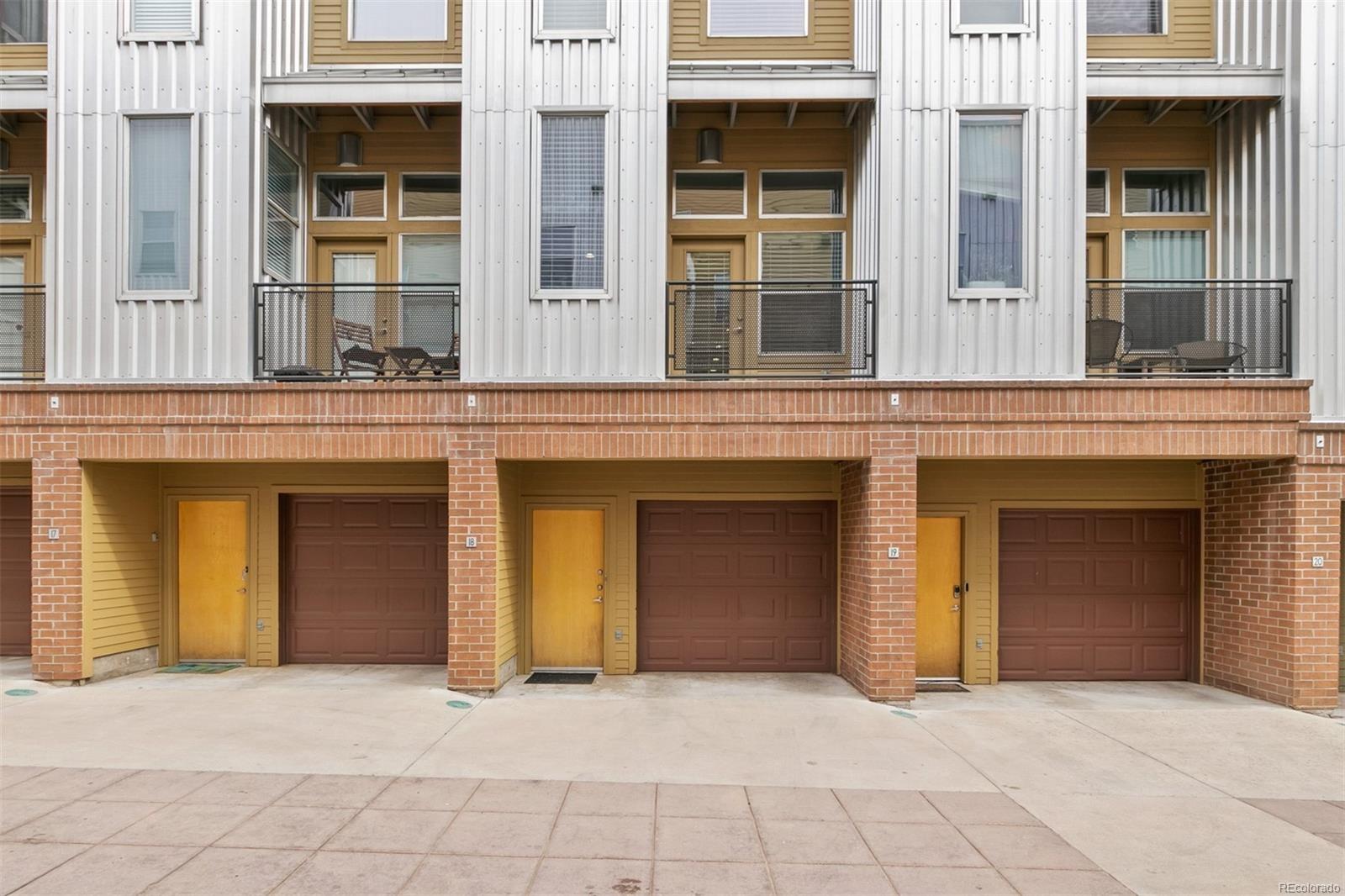 MLS# 2004221 - 4 - 2680 Blake Street #18, Denver, CO 80205
