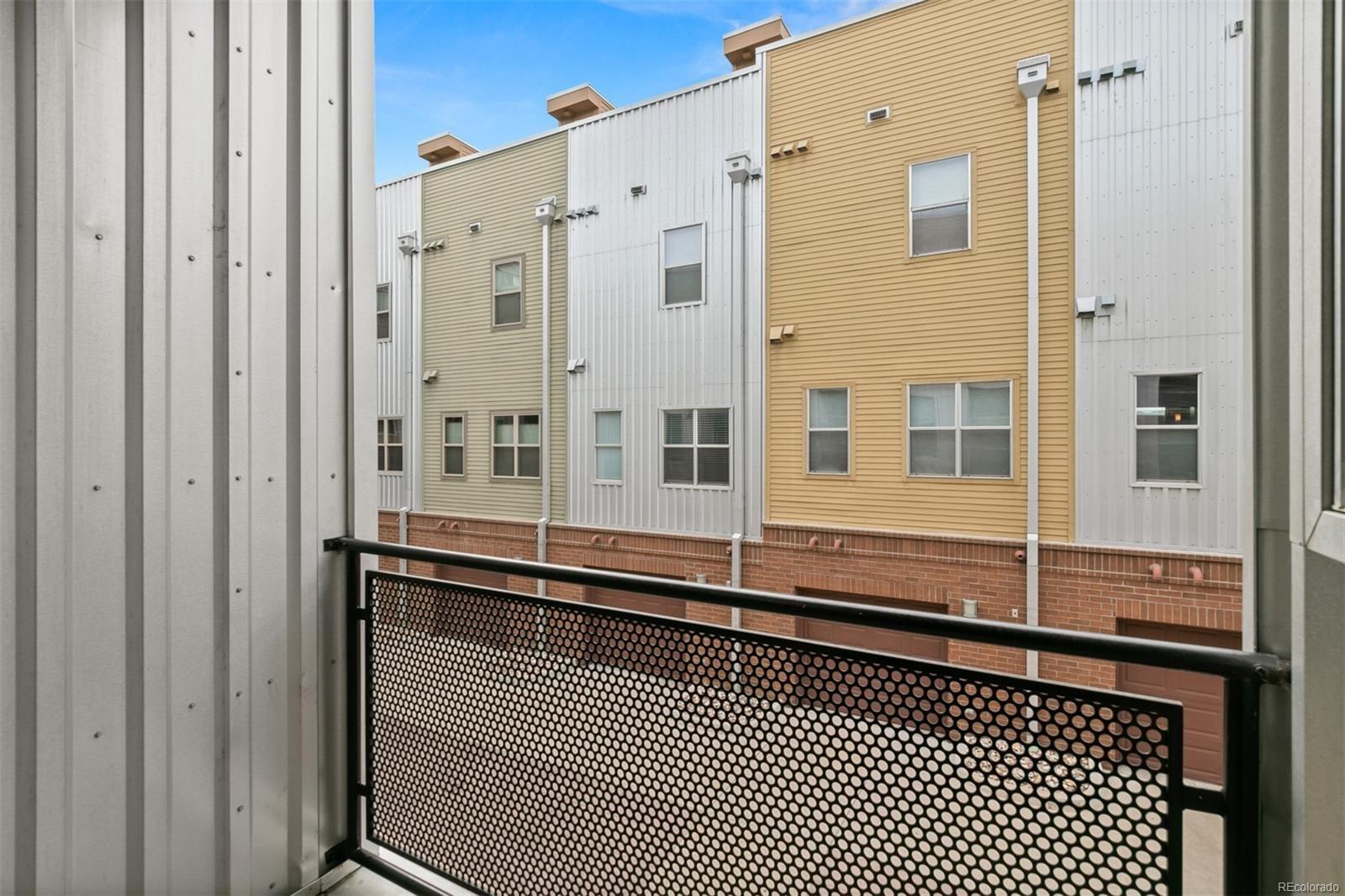 MLS# 2004221 - 10 - 2680 Blake Street #18, Denver, CO 80205