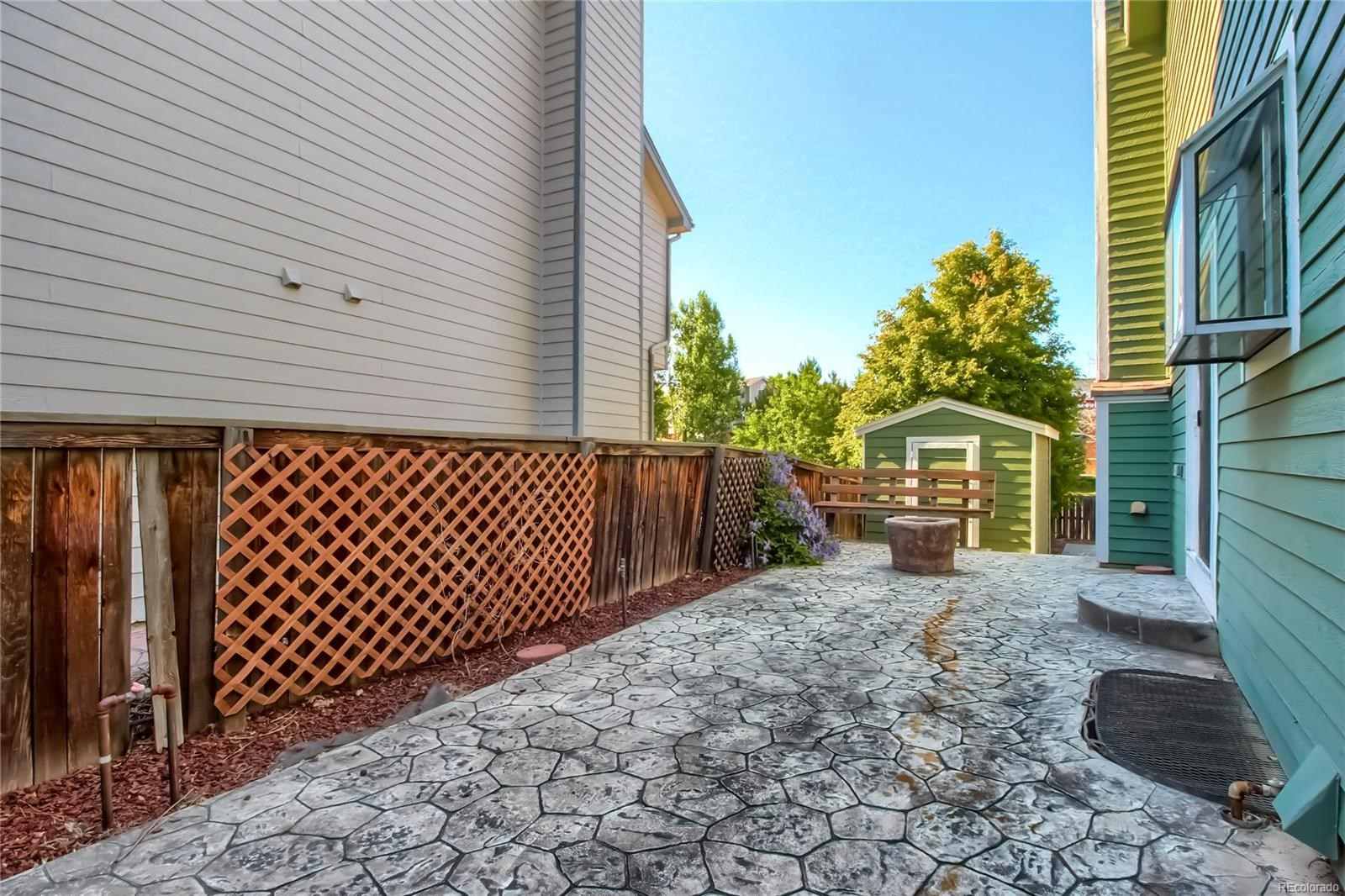 MLS# 2004721 - 36 - 6744 Amherst Court, Highlands Ranch, CO 80130