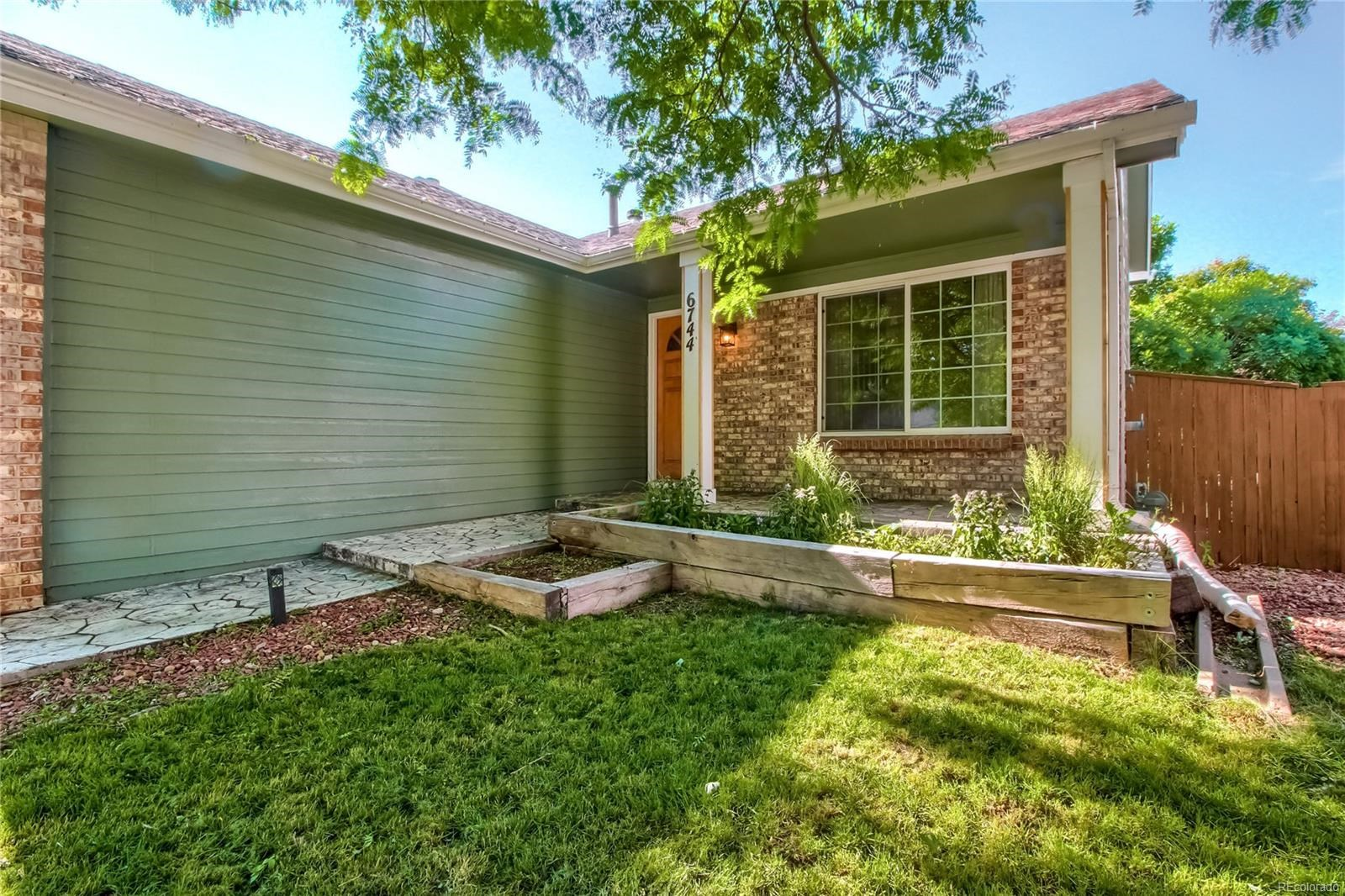MLS# 2004721 - 39 - 6744 Amherst Court, Highlands Ranch, CO 80130