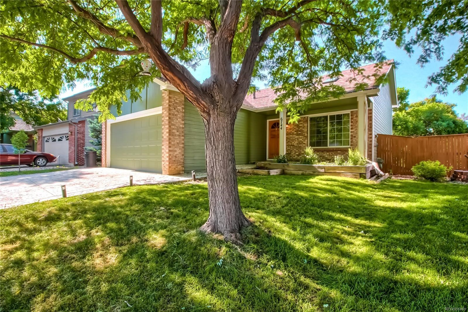 MLS# 2004721 - 40 - 6744 Amherst Court, Highlands Ranch, CO 80130