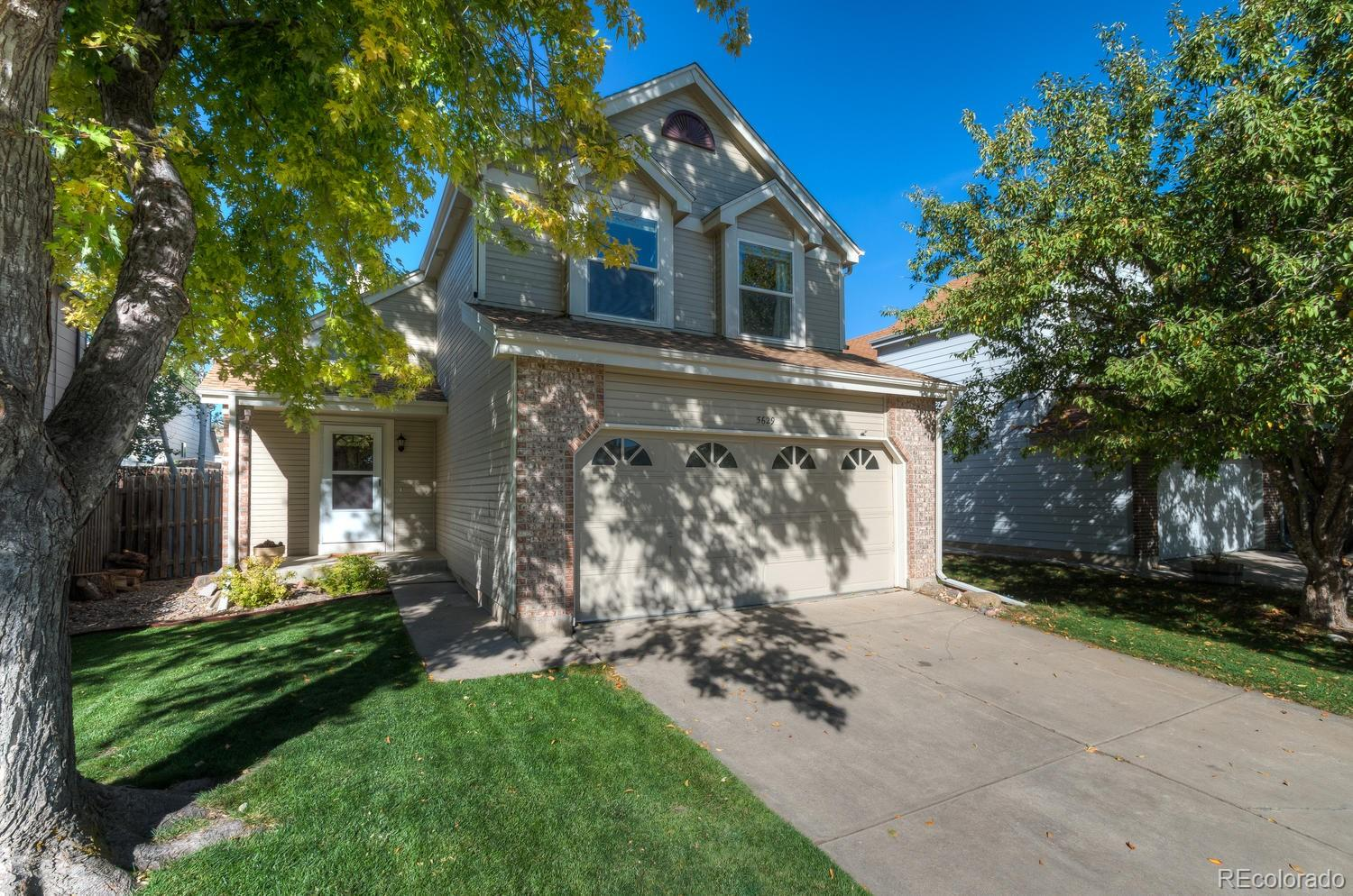 MLS# 2006537 - 2 - 5629 S Youngfield Way, Littleton, CO 80127
