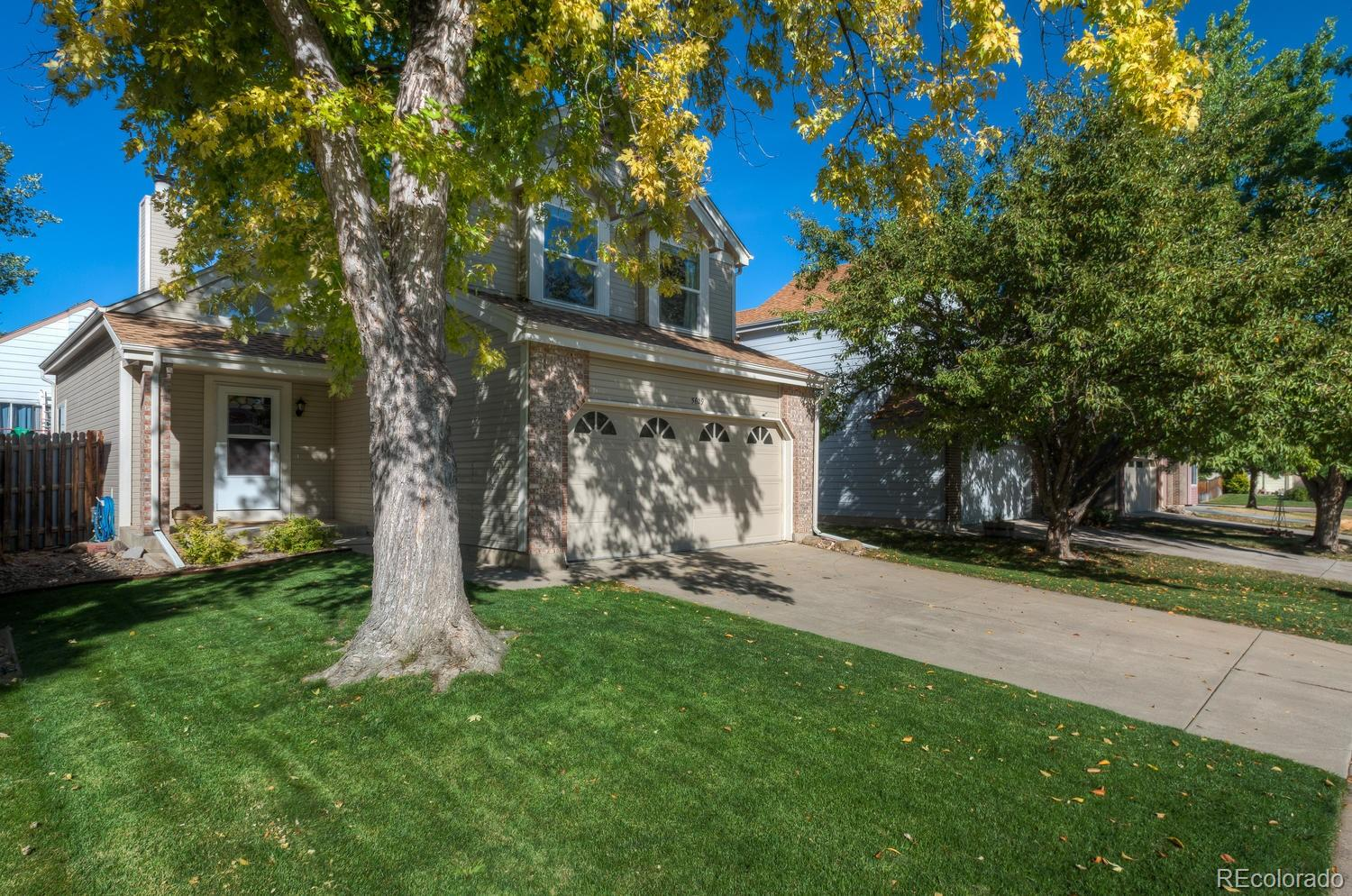 MLS# 2006537 - 31 - 5629 S Youngfield Way, Littleton, CO 80127