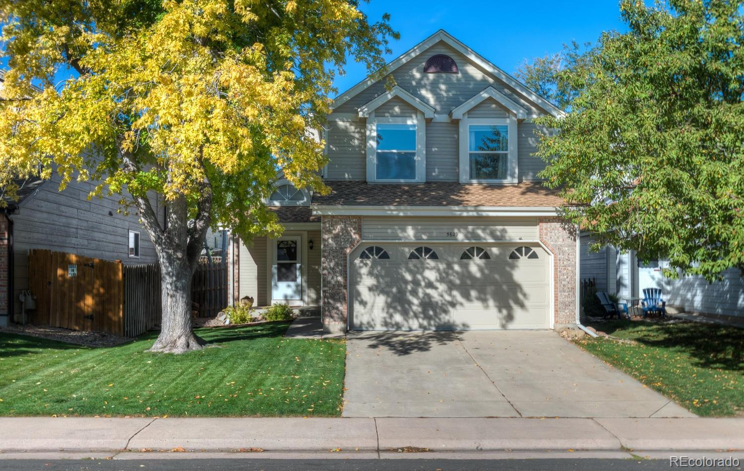 MLS# 2006537 - 32 - 5629 S Youngfield Way, Littleton, CO 80127
