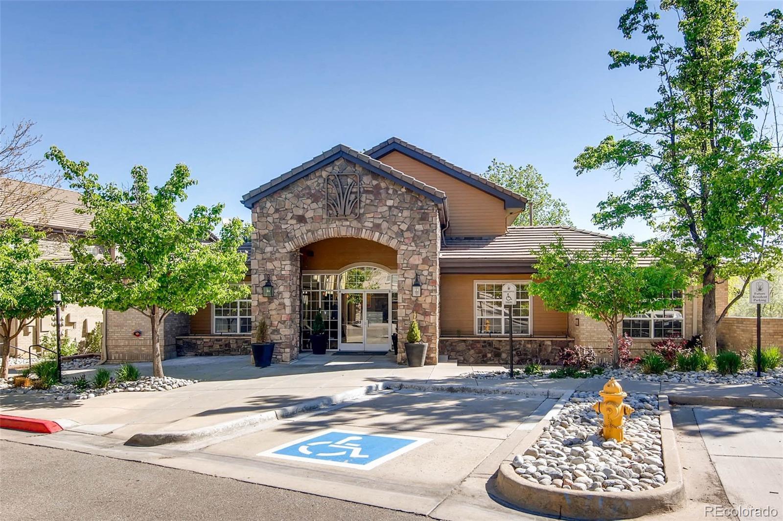 MLS# 2024002 - 12 - 5455 Landmark Place #603, Greenwood Village, CO 80111