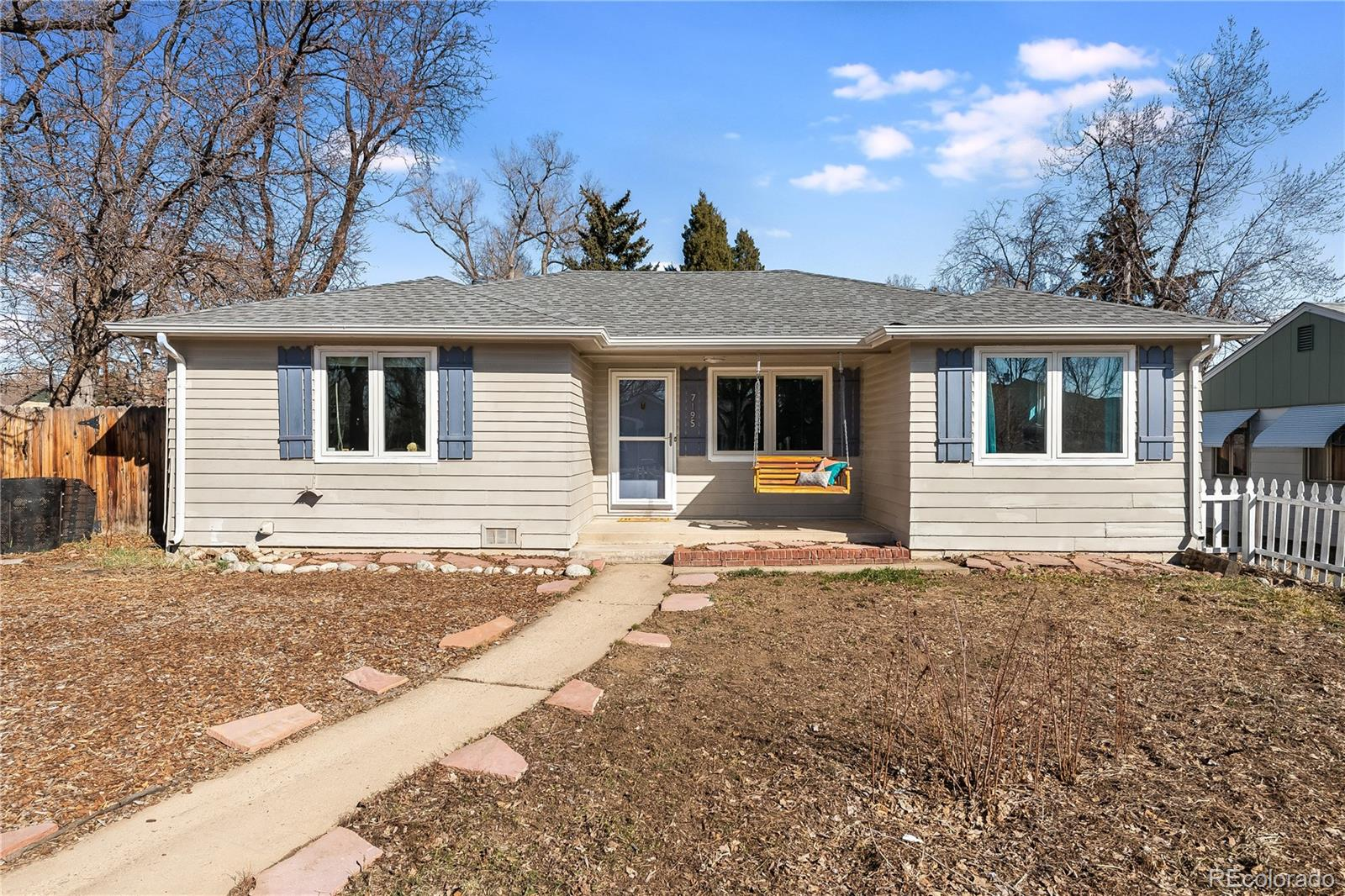 MLS# 2050120 - 2 - 7195 W 24th Place, Lakewood, CO 80214
