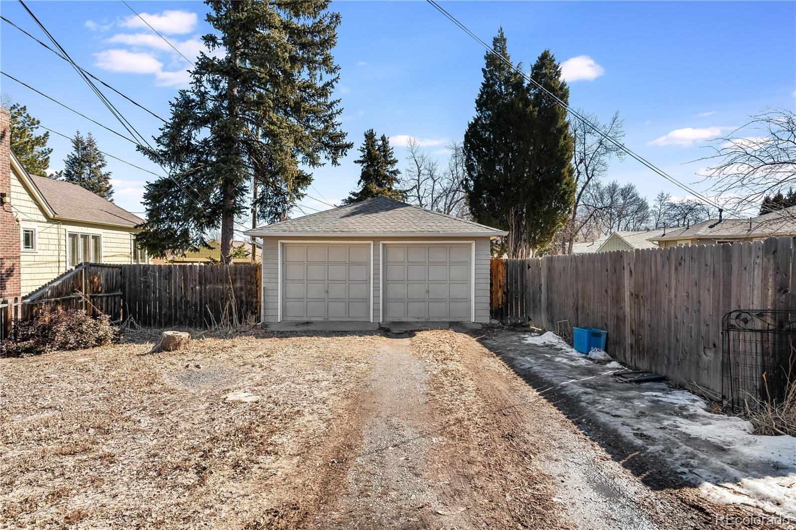 MLS# 2050120 - 23 - 7195 W 24th Place, Lakewood, CO 80214