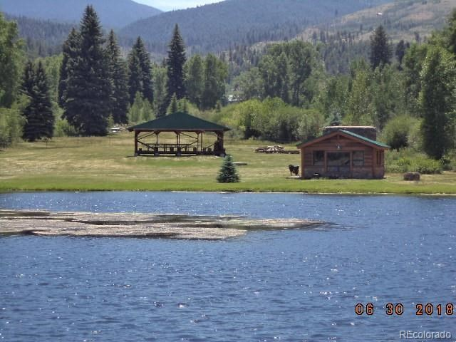 MLS# 2068009 - 3 - 186 Willowpark Drive, South Fork, CO 81154