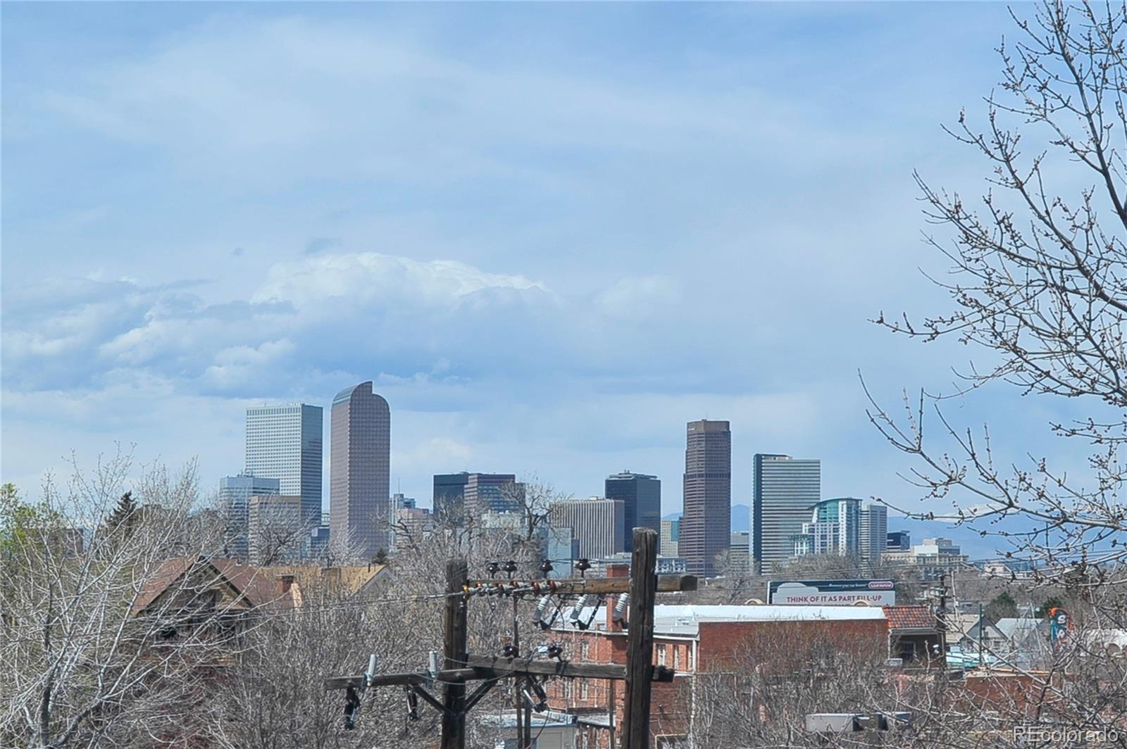 MLS# 2070888 - 3 - 1441 Vine Street #3, Denver, CO 80206