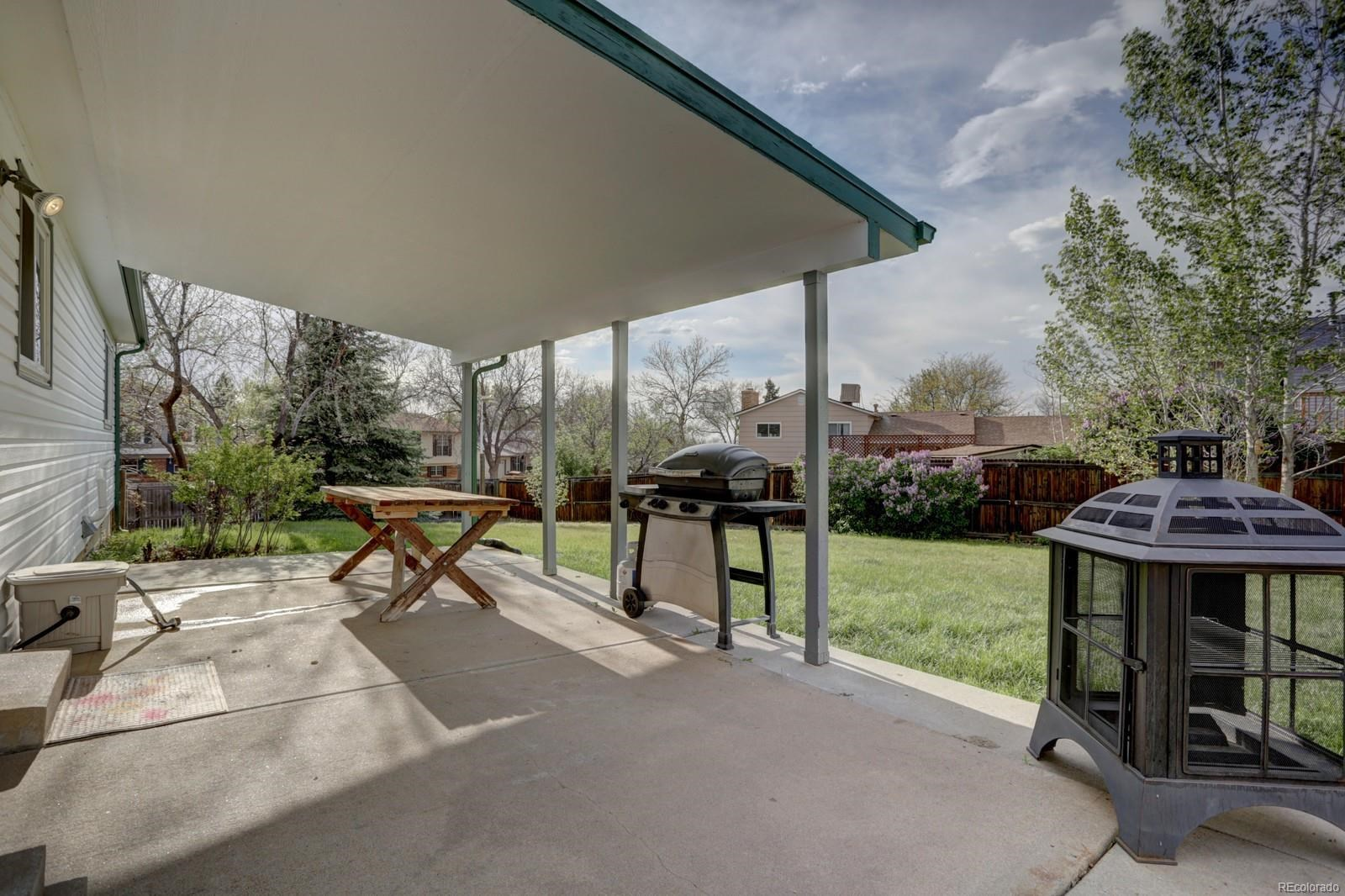 MLS# 2095008 - 1 - 18201  E Montana Place, Aurora, CO 80017