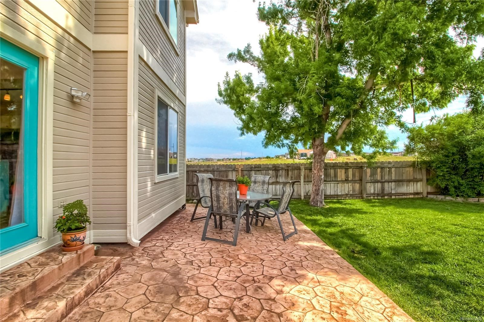 MLS# 2099556 - 1 - 17201  Springfield Court, Parker, CO 80134