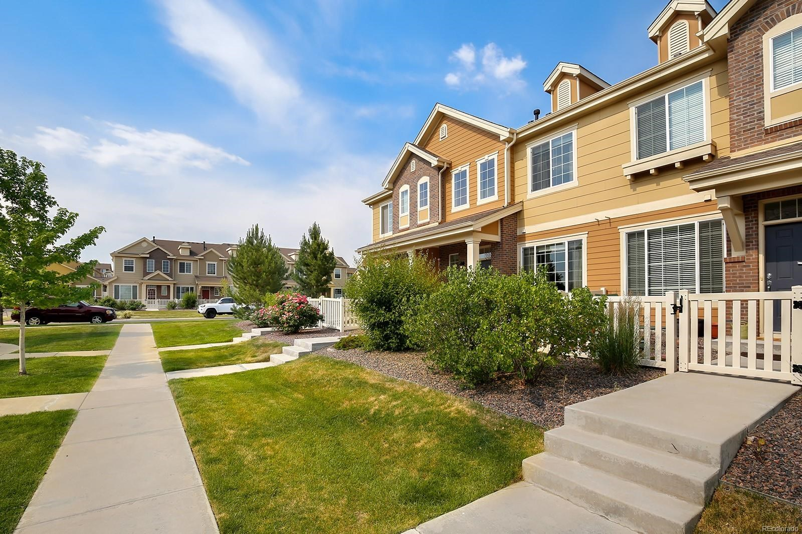 MLS# 2103009 - 1 - 16283  W 63rd Place, Arvada, CO 80403