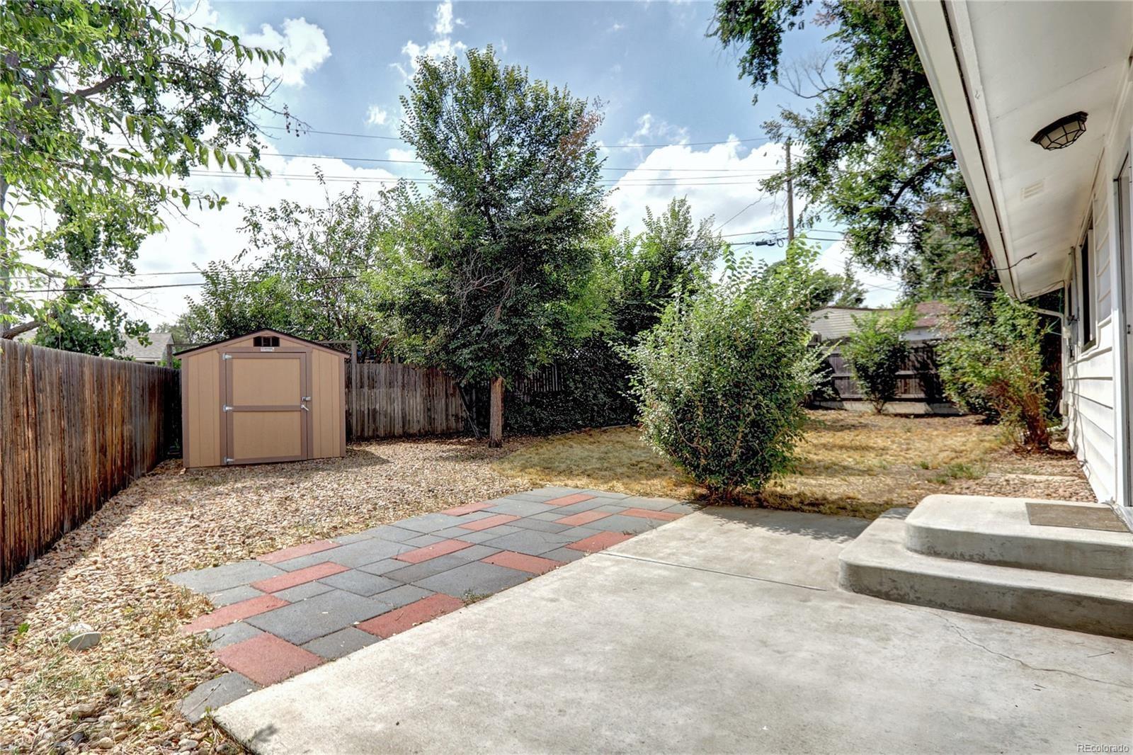 MLS# 2109481 - 27 - 760 Cortez Street, Denver, CO 80221