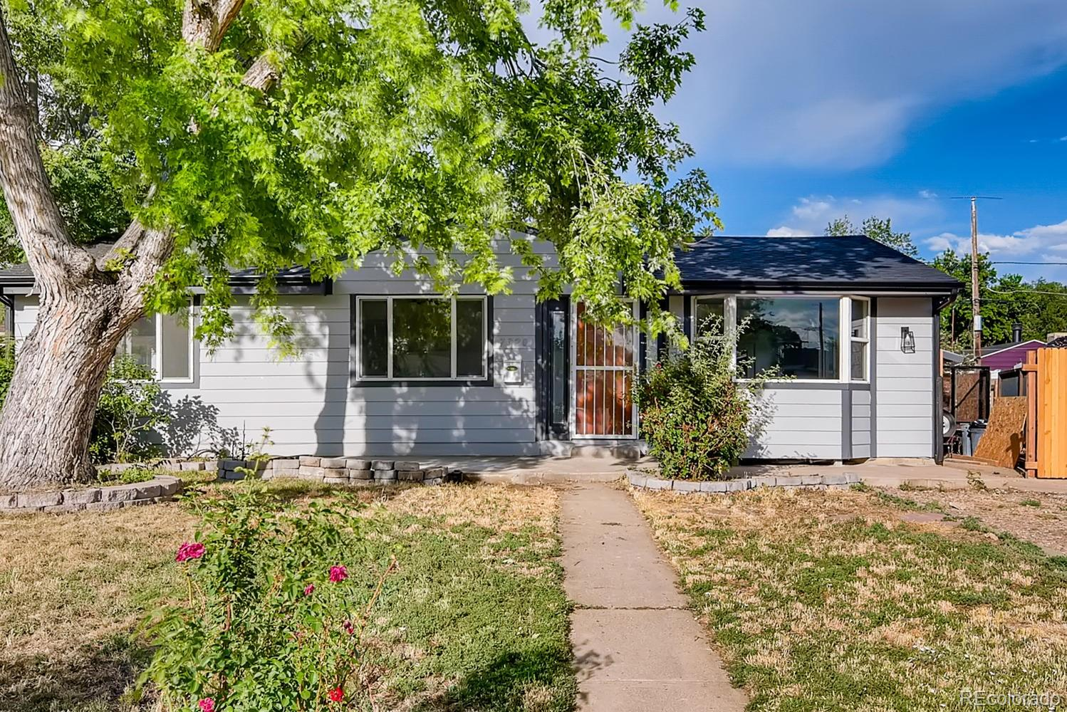 MLS# 2110549 - 2 - 7320 Dale Court, Westminster, CO 80030