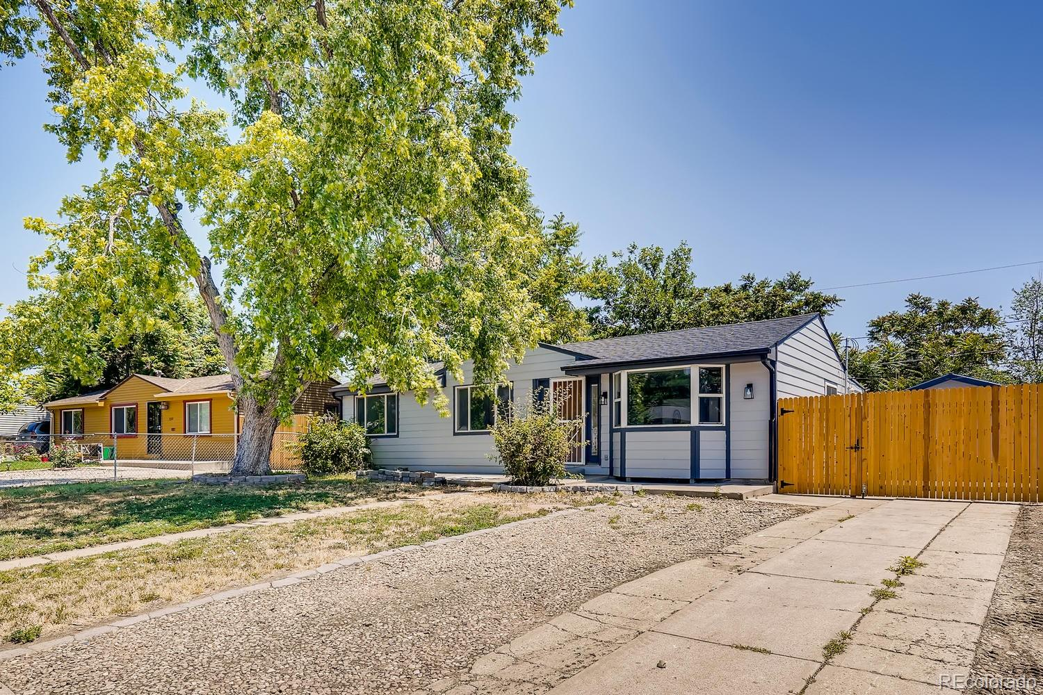 MLS# 2110549 - 33 - 7320 Dale Court, Westminster, CO 80030