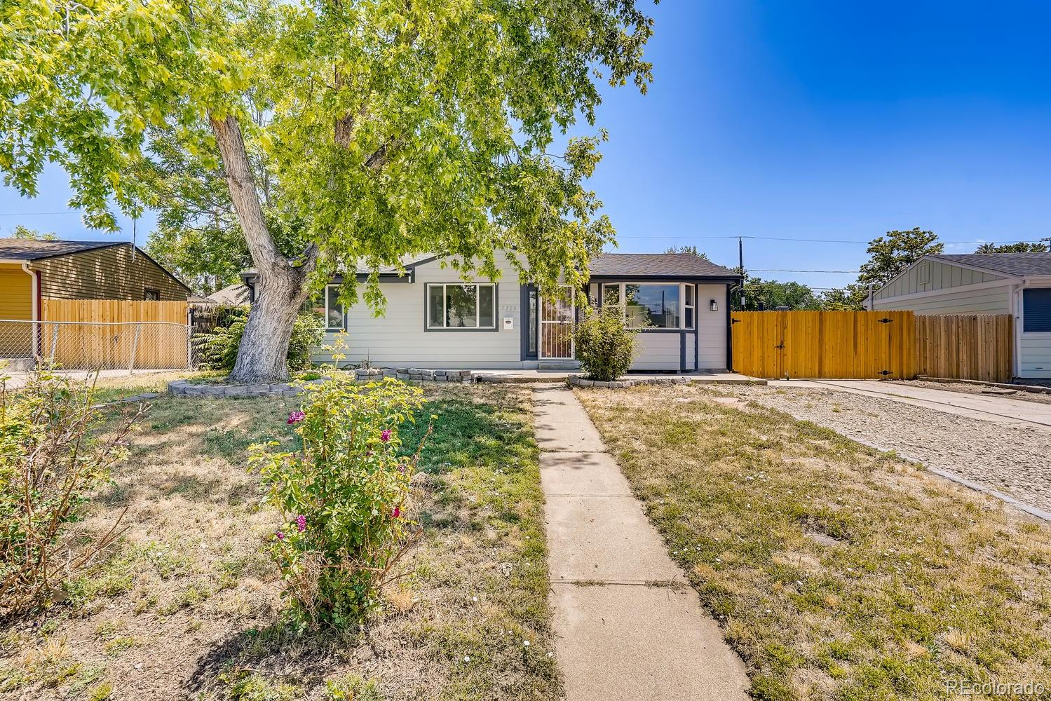 MLS# 2110549 - 34 - 7320 Dale Court, Westminster, CO 80030