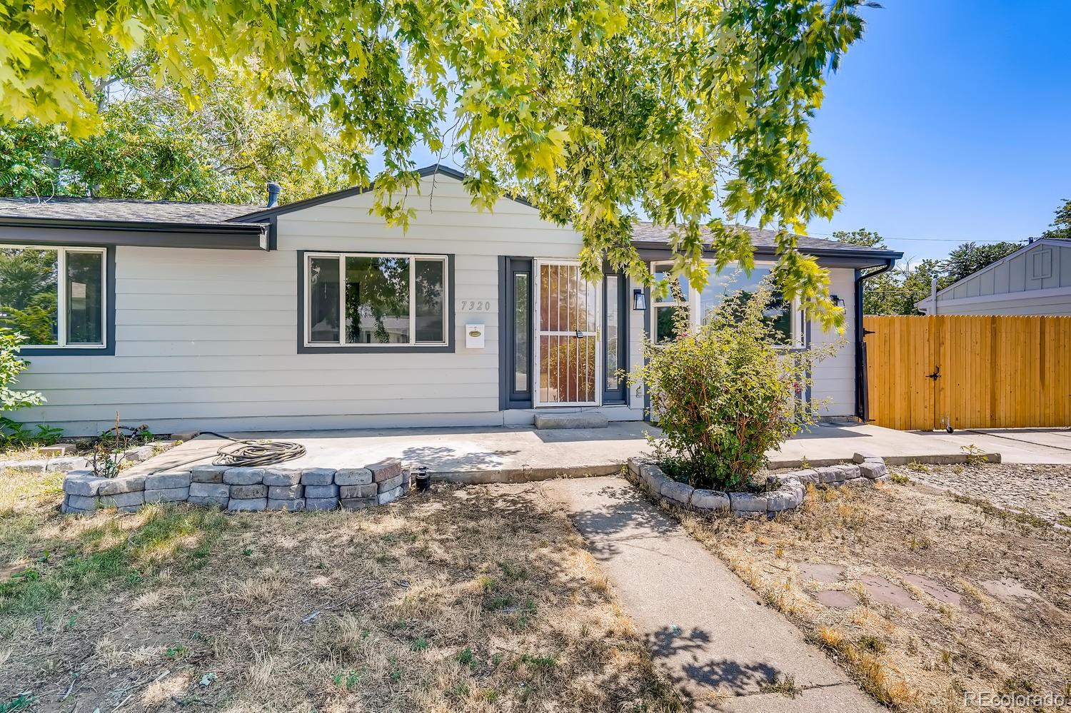 MLS# 2110549 - 35 - 7320 Dale Court, Westminster, CO 80030