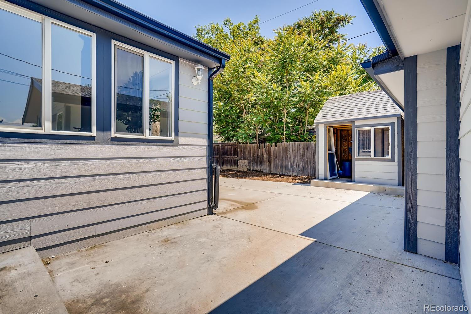 MLS# 2110549 - 37 - 7320 Dale Court, Westminster, CO 80030