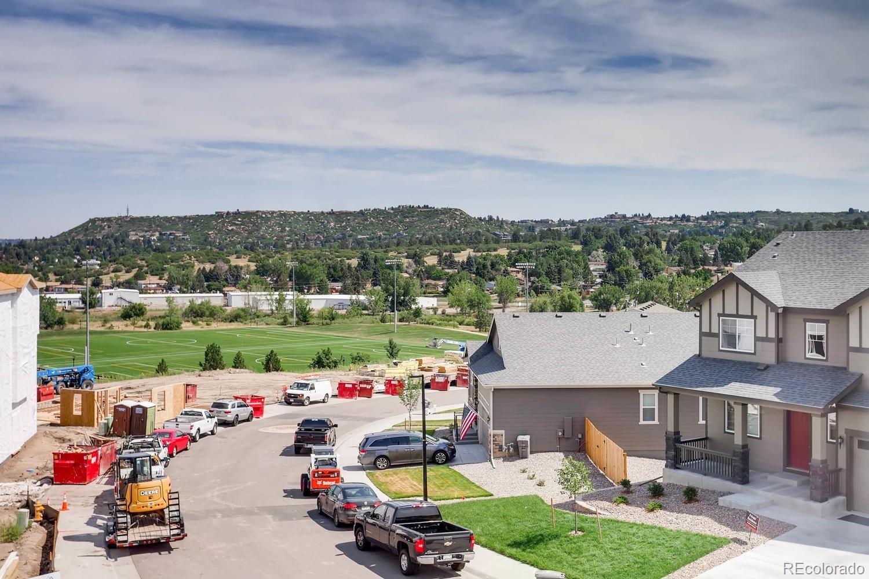MLS# 2113194 - 19 - 1546 Castle Creek Circle, Castle Rock, CO 80104