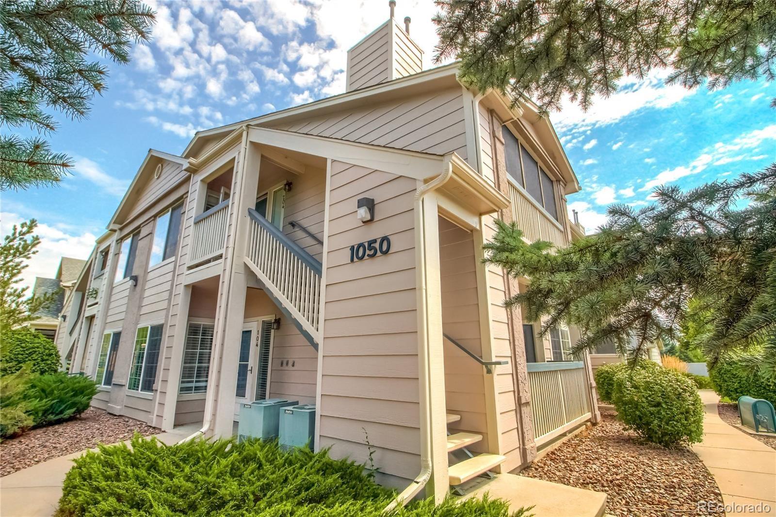 MLS# 2117268 - 5 - 1050 Opal Street #104, Broomfield, CO 80020