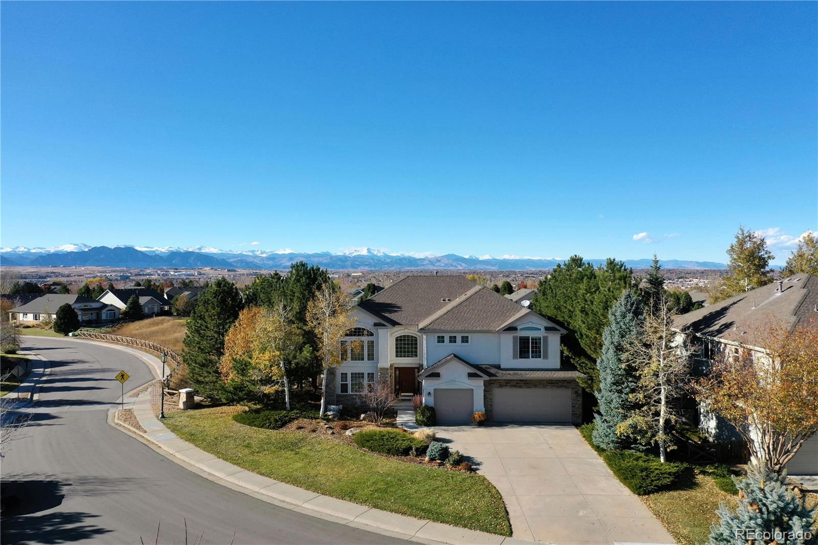 MLS# 2138796 - 2 - 3735 W 105th Drive, Westminster, CO 80031