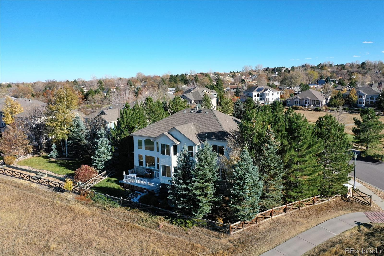 MLS# 2138796 - 3 - 3735 W 105th Drive, Westminster, CO 80031