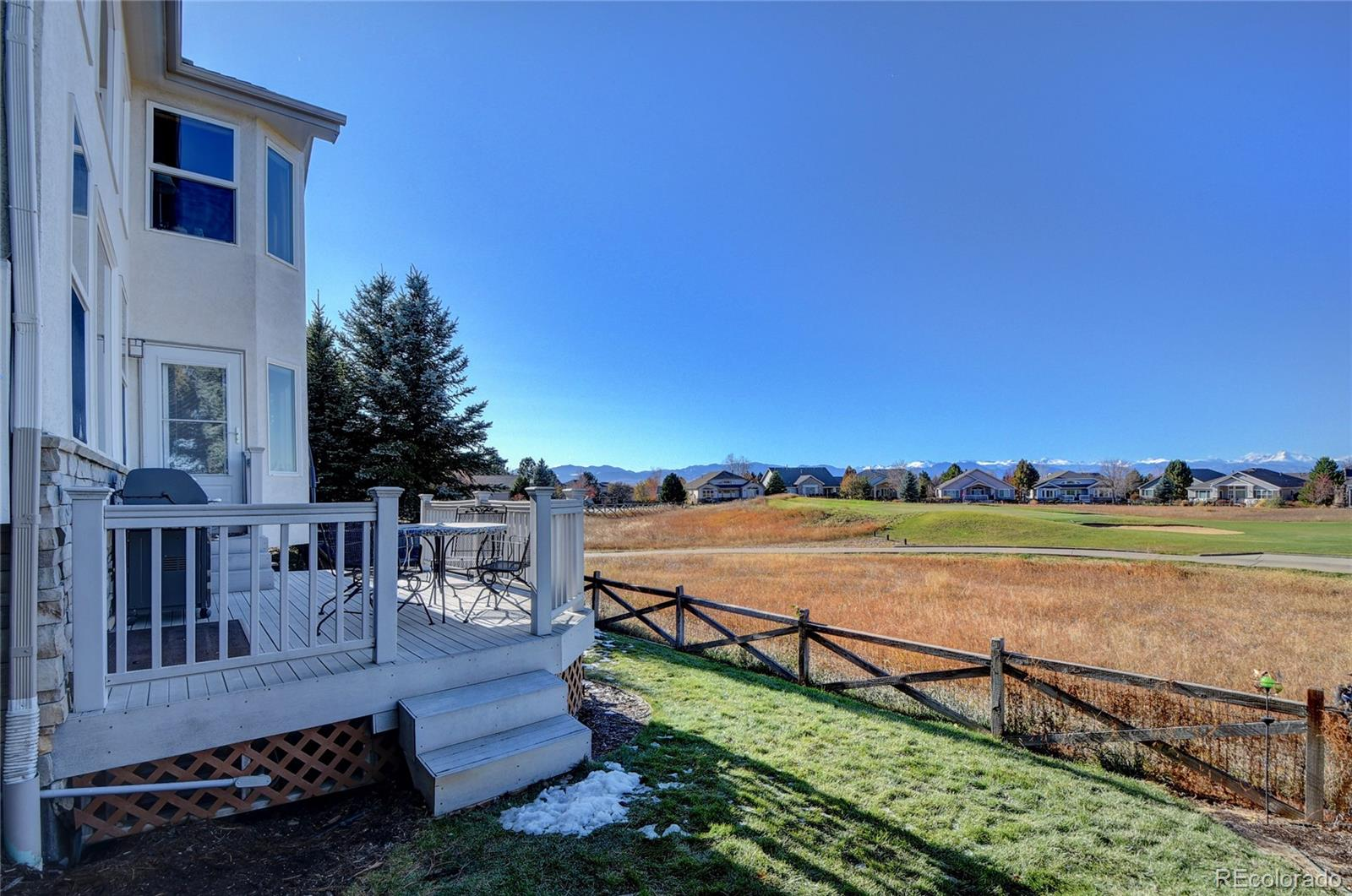 MLS# 2138796 - 27 - 3735 W 105th Drive, Westminster, CO 80031