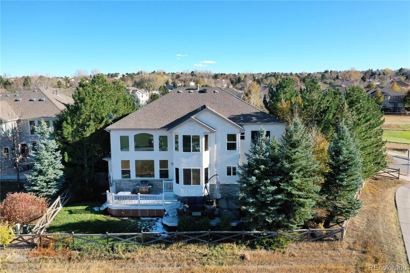 MLS# 2138796 - 30 - 3735 W 105th Drive, Westminster, CO 80031