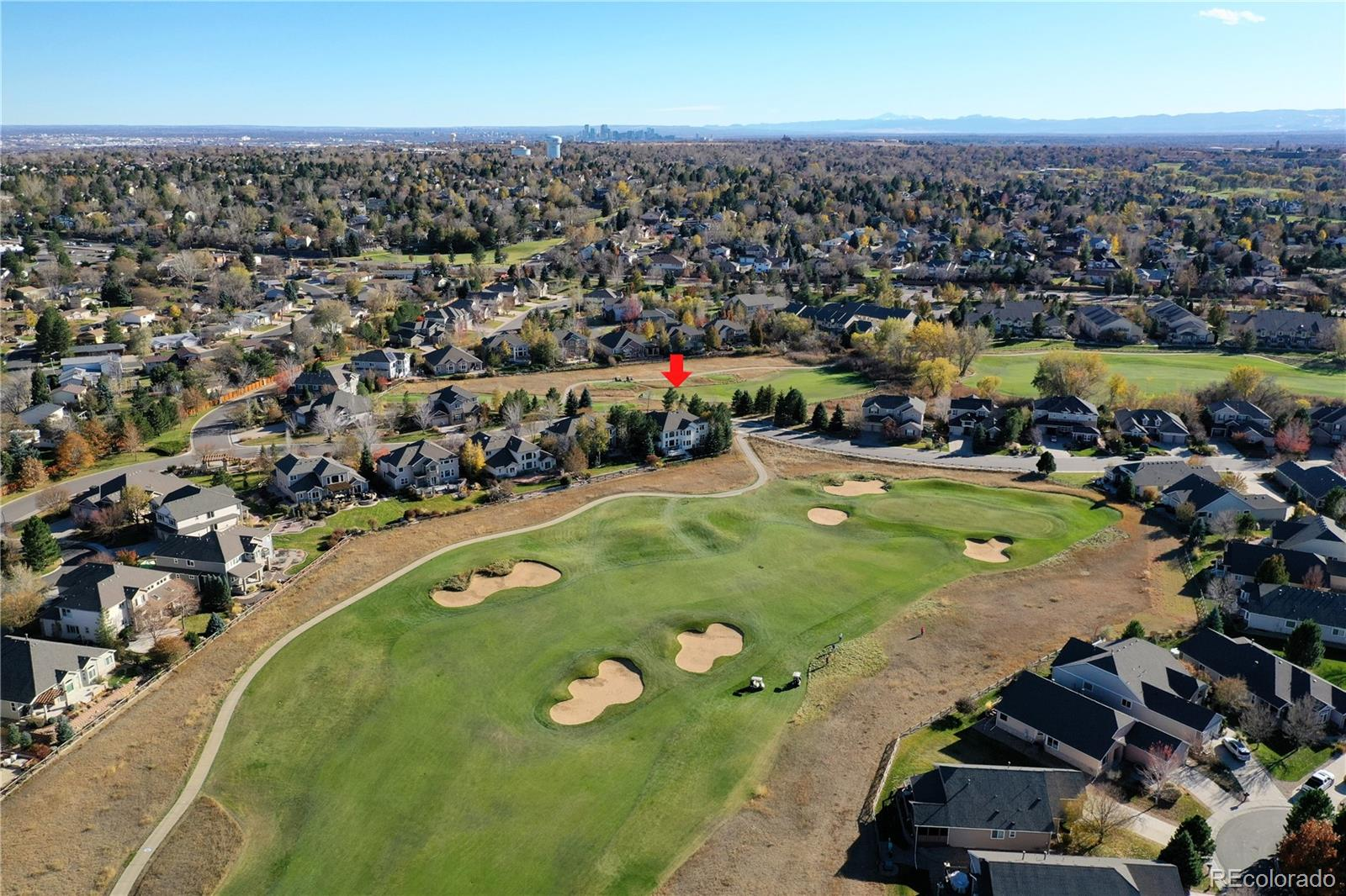 MLS# 2138796 - 32 - 3735 W 105th Drive, Westminster, CO 80031