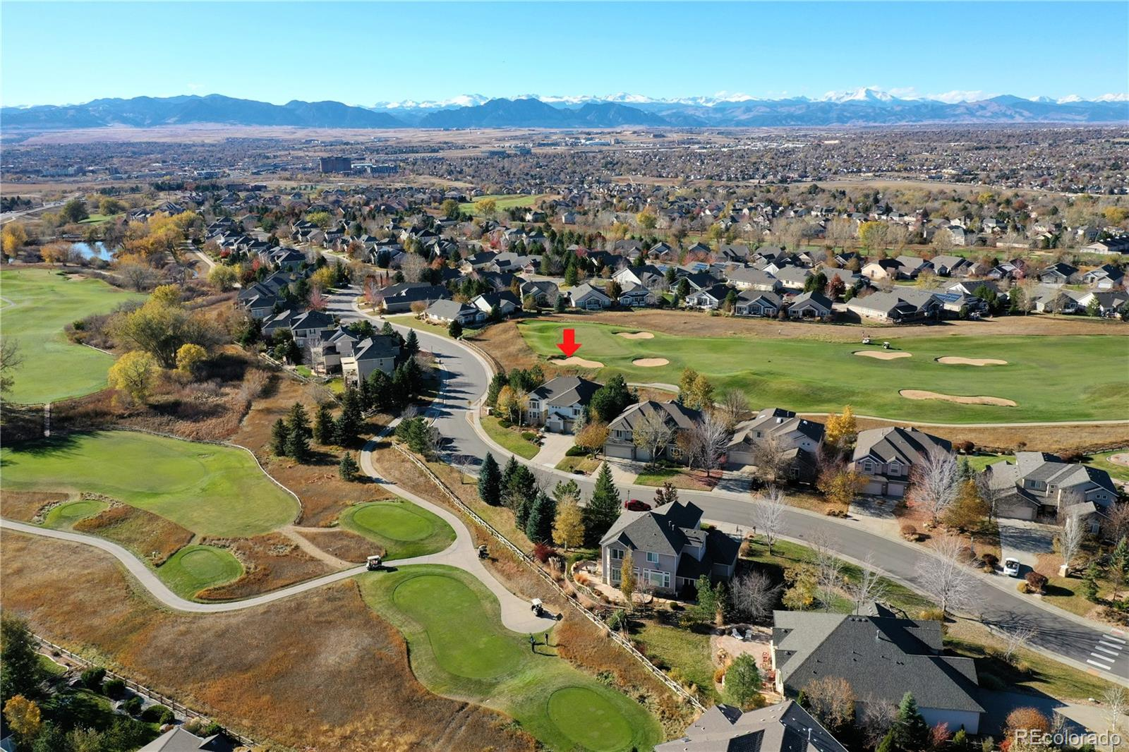 MLS# 2138796 - 35 - 3735 W 105th Drive, Westminster, CO 80031