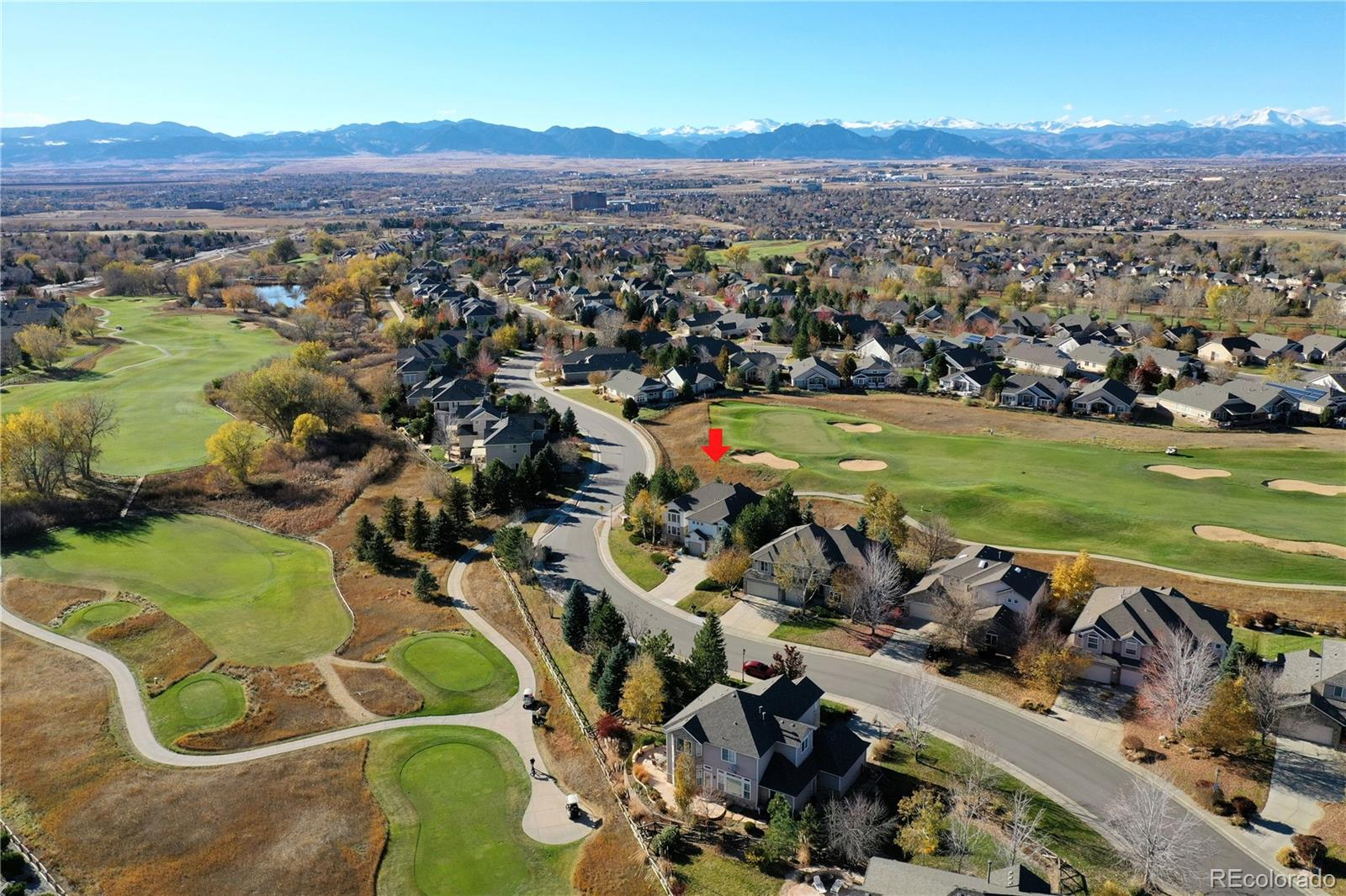 MLS# 2138796 - 5 - 3735 W 105th Drive, Westminster, CO 80031