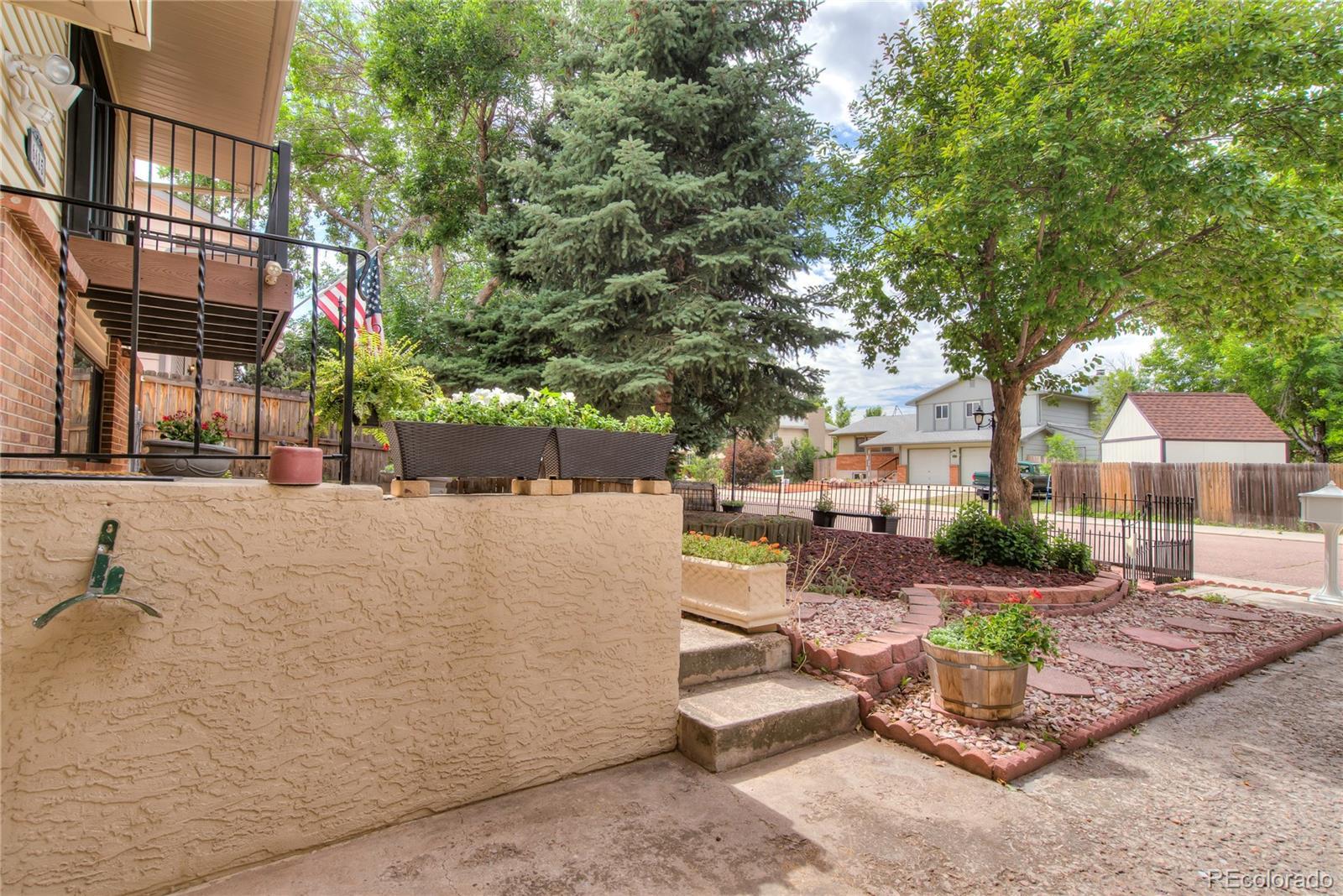 MLS# 2141630 - 32 - 6685 Brook Park Drive, Colorado Springs, CO 80918