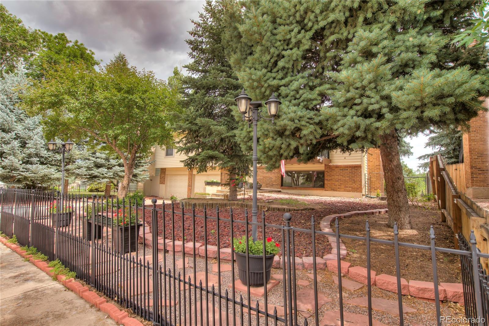 MLS# 2141630 - 34 - 6685 Brook Park Drive, Colorado Springs, CO 80918