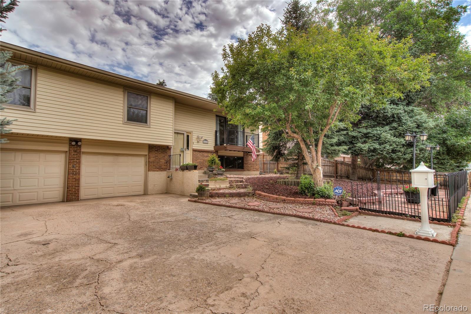 MLS# 2141630 - 36 - 6685 Brook Park Drive, Colorado Springs, CO 80918