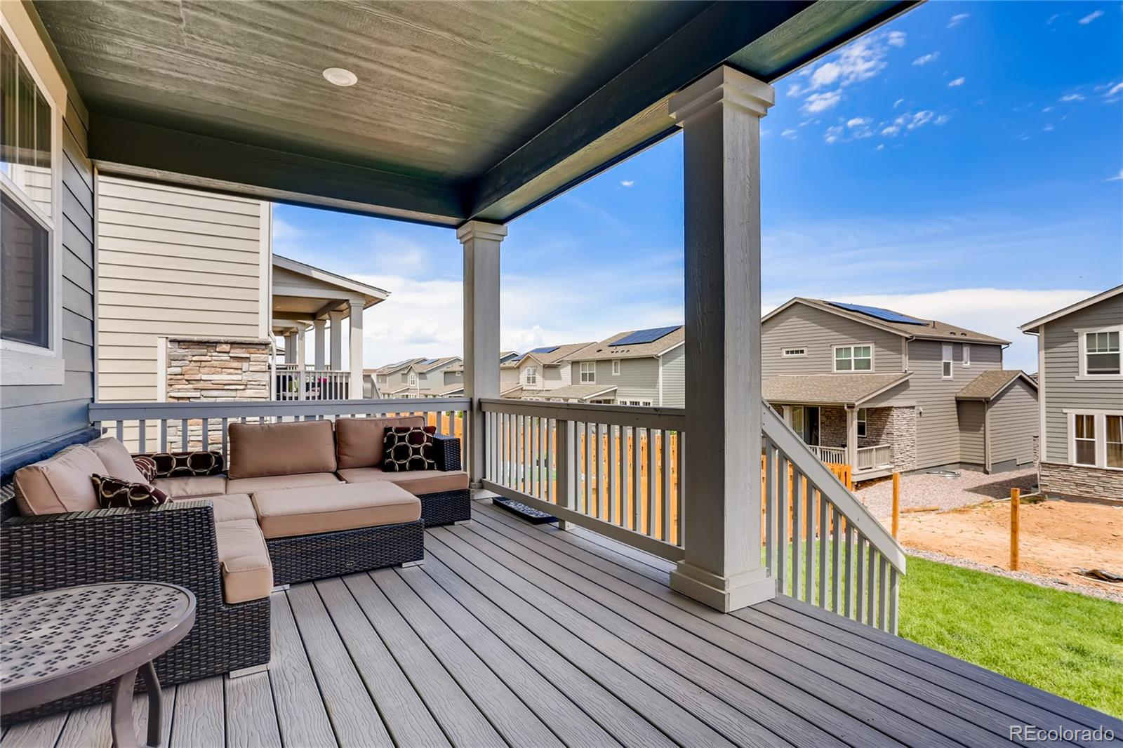 MLS# 2145354 - 25 - 26325 E Canal Place, Aurora, CO 80018