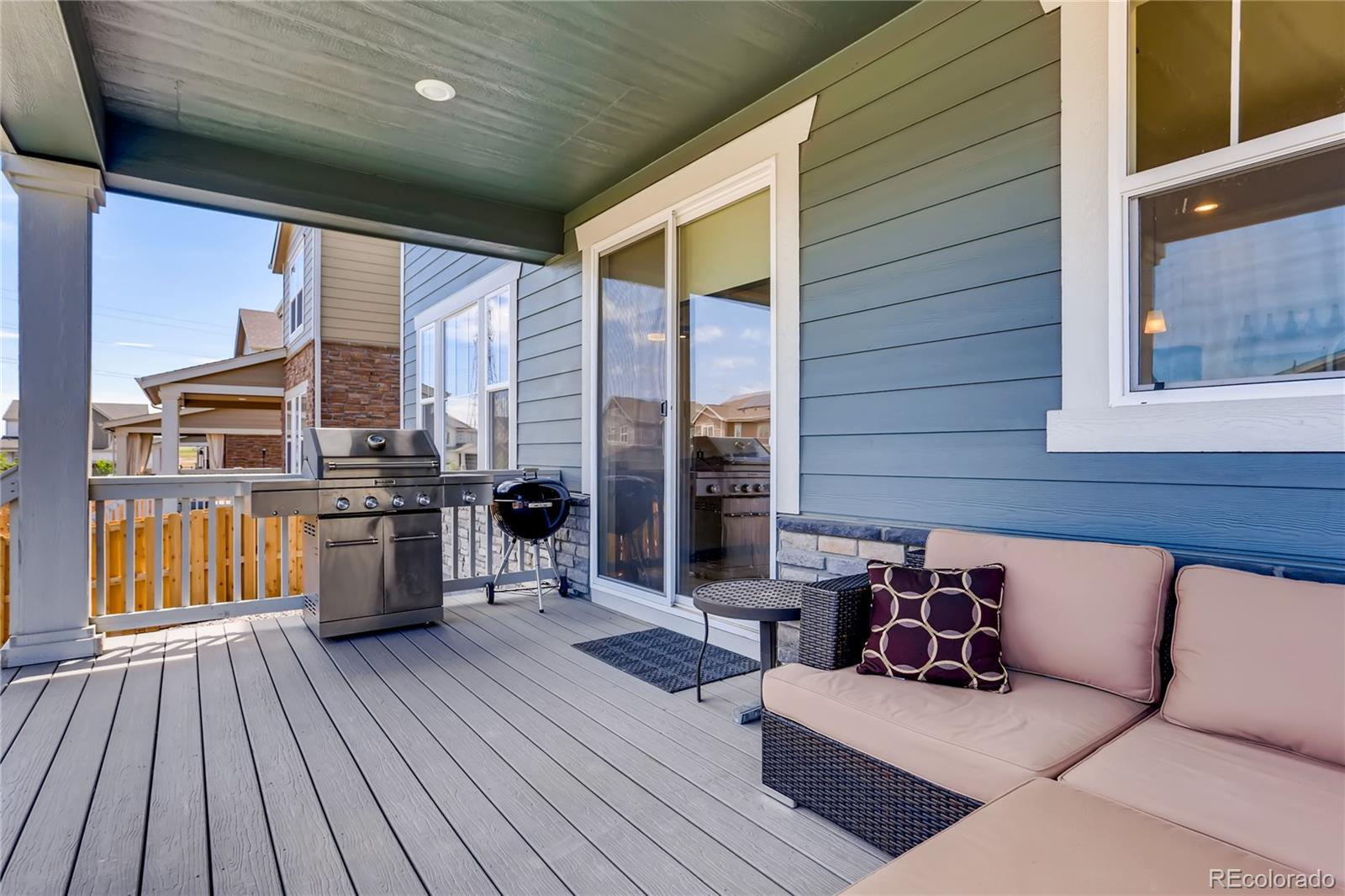 MLS# 2145354 - 26 - 26325 E Canal Place, Aurora, CO 80018