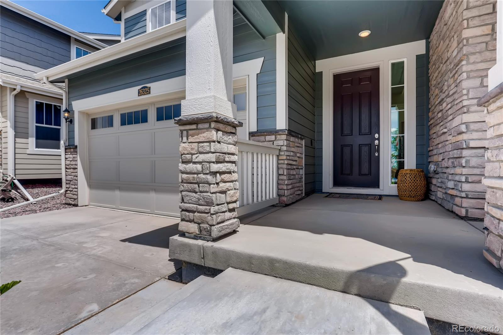MLS# 2145354 - 4 - 26325 E Canal Place, Aurora, CO 80018
