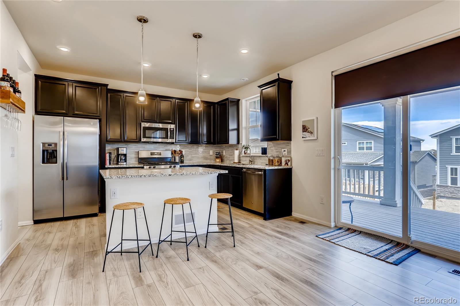 MLS# 2145354 - 9 - 26325 E Canal Place, Aurora, CO 80018