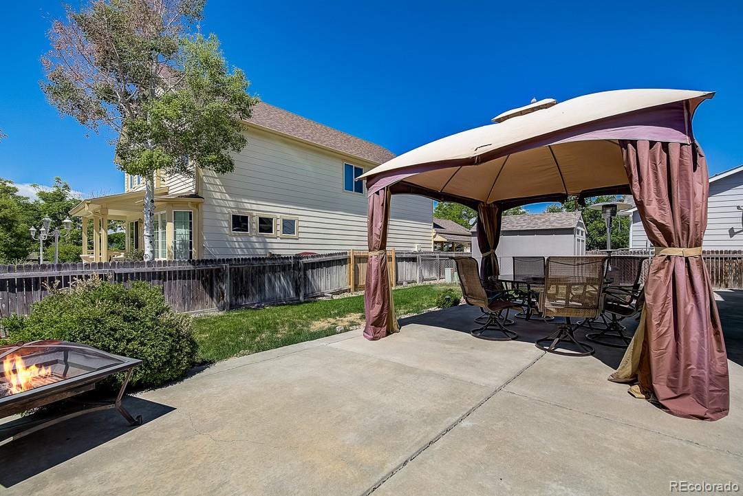 MLS# 2145407 - 33 - 591 Rio Rancho Way, Brighton, CO 80601