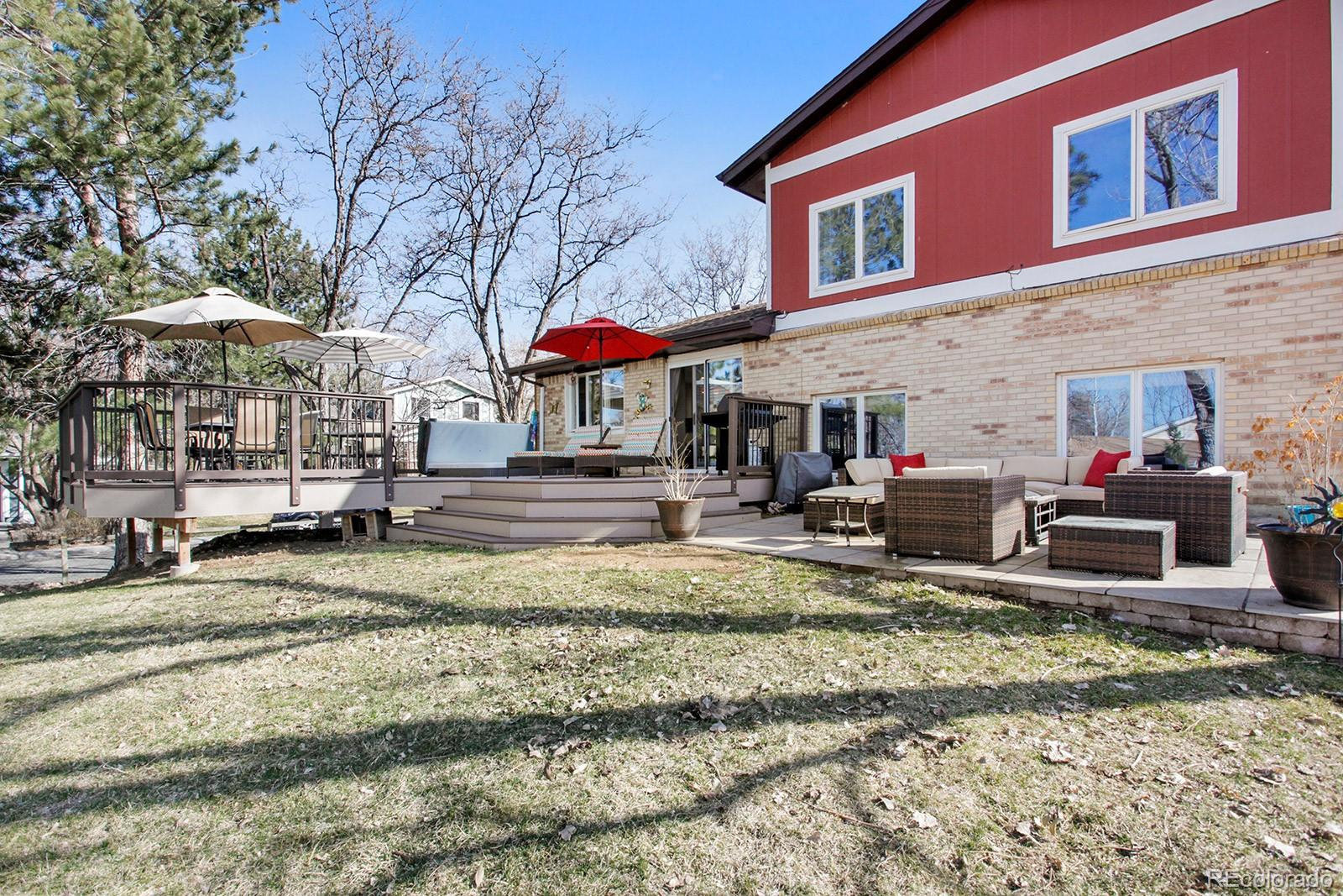 MLS# 2147328 - 2 - 4711 W 108th Place, Westminster, CO 80031